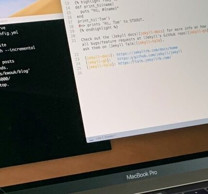 Cómo alojar su blog gratuito con páginas de Jekyll y GitHub
