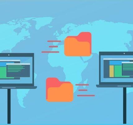 Cómo transferir archivos entre Linux y Windows a través de la red local