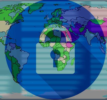Países donde necesitará una VPN para evitar la censura
