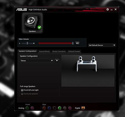 Cómo actualizar y reinstalar Realtek HD Audio Manager