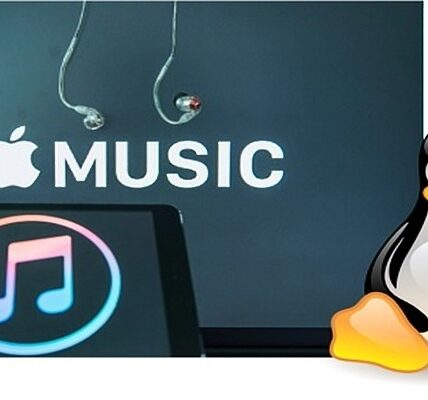 Cómo reproducir Apple Music en Linux