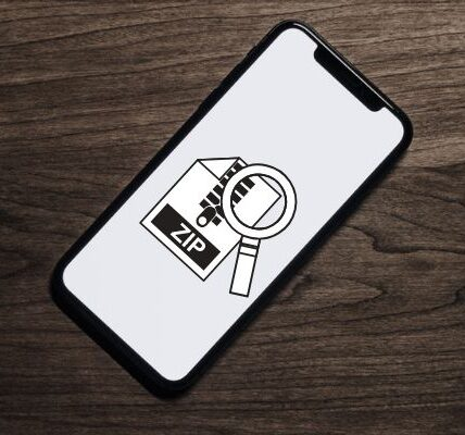 Cómo comprimir y descomprimir archivos Android Usando RAR