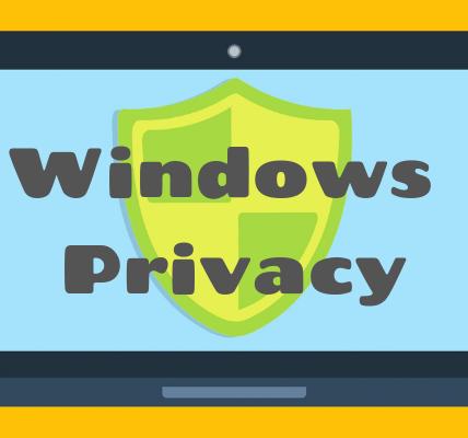 5 herramientas útiles para administrar la configuración de telemetría y mejorar la privacidad en Windows diez
