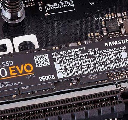 Lo que necesita saber sobre NVMe SSD