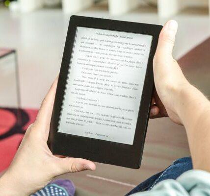 5 de las mejores alternativas de Kindle