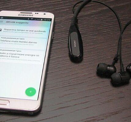 Qué hacer cuando su Bluetooth no se conecta