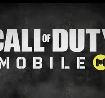 Call of Duty llegará a iOS y Android.  Regístrese para la beta