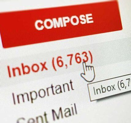 Cómo agregar hipervínculos a cualquier imagen en Gmail
