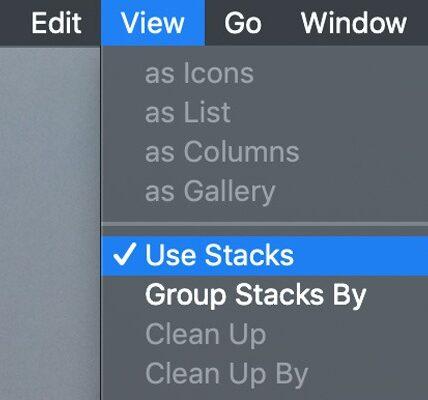 Cómo activar las baterías en macOS para un escritorio más limpio