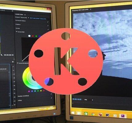 Cómo editar videos en Android Usando Kinemaster