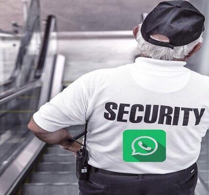 Precauciones de seguridad de WhatsApp que debe usar