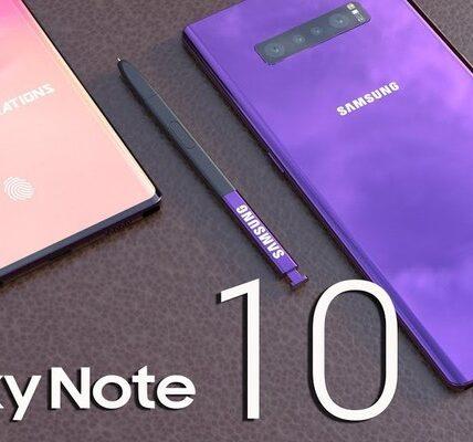 5 razones para esperar al Galaxy Note 10 y 3 razones para no