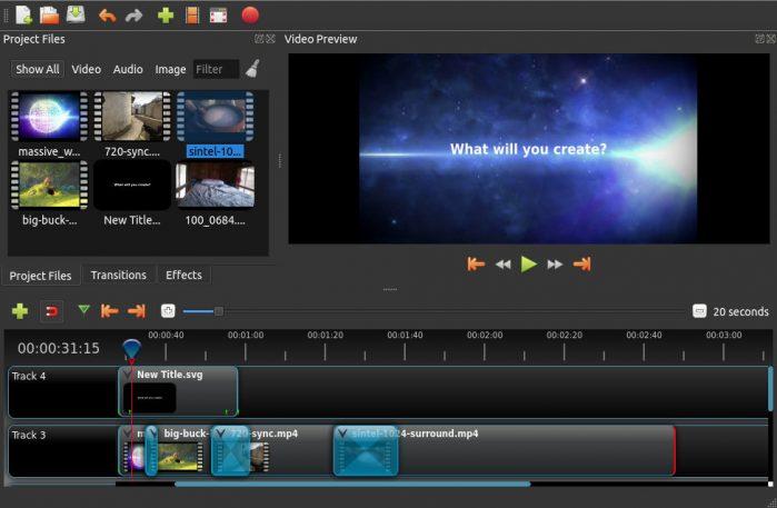 La mejor aplicación de video fusion para fusion