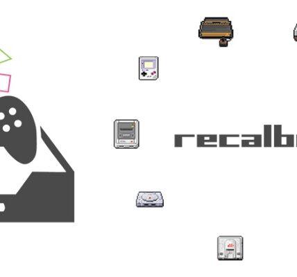 Cómo configurar Recalbox en una PC