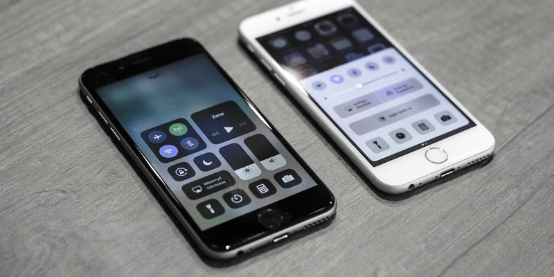 8 widgets del centro de control para iPhone que son realmente útiles