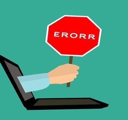 """Cómo corregir el """"error interno del servidor 500"""" en sitios web"""