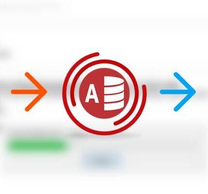Acceda a Recovery Toolkit, una herramienta esencial si confía en Microsoft Access