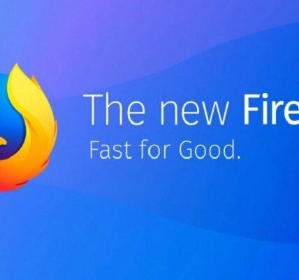 ¿Debería usar las bifurcaciones de Firefox?