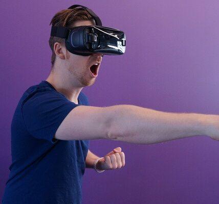 5 de las mejores aplicaciones de realidad virtual para Android