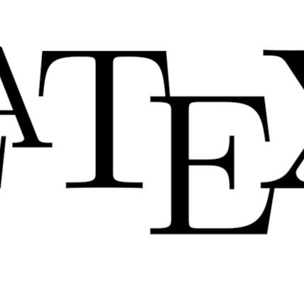 5 de los mejores editores de LaTex para Linux