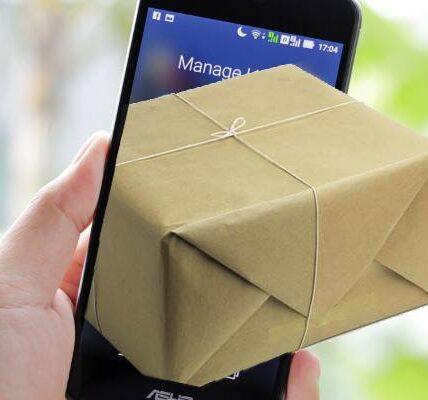 Cómo enviar archivos grandes desde Android Dispositivo