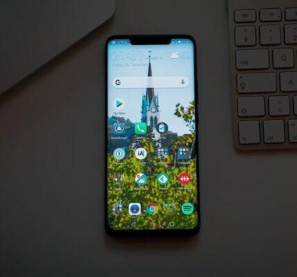 Huawei Android Licencia revocada por Google, lo que les permite usar la versión de código abierto.