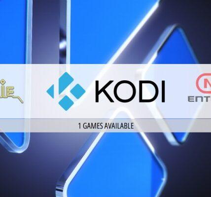 Cómo instalar Kodi en RetroPie