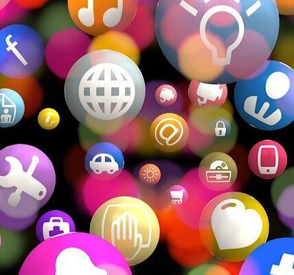 Si estuviera limitado a una sola aplicación móvil, ¿cuál sería?
