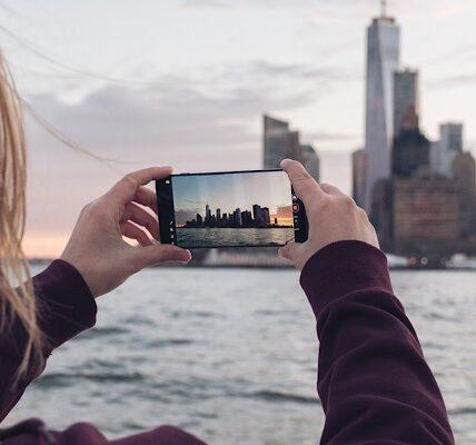 Edición de vídeo de Adobe, Premiere Rush, Get Android Liberar