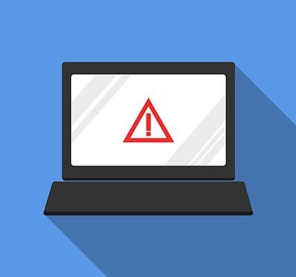 La computadora portátil está llena intencionalmente con 6 virus peligrosos que se venden por más de $ 1 millón