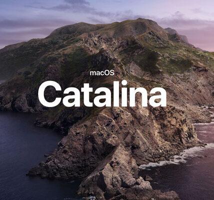 macOS Catalina: todo lo que necesita saber