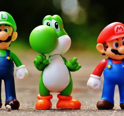 5 de los mejores juegos cooperativos en línea para Nintendo Switch