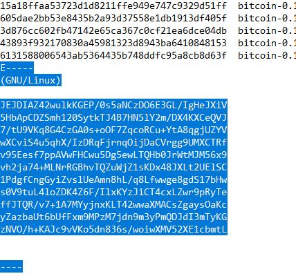 Cómo verificar la autenticidad Windows Software de firma digital