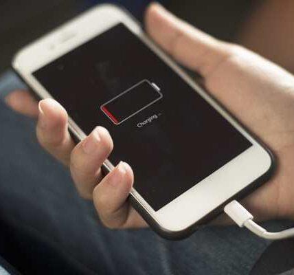 Explicación de la alimentación USB