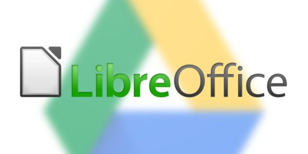 Cómo abrir y editar archivos de forma remota desde Google Drive en LibreOffice