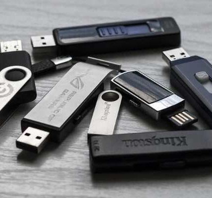 Cómo habilitar la extracción rápida de unidades USB Windows