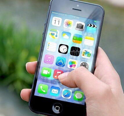 ¿Qué te resulta más fácil ahora que tienes Smartphone?