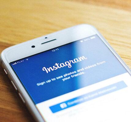 Instagram defiende los anuncios relevantes, afirma que no son el resultado del registro del usuario