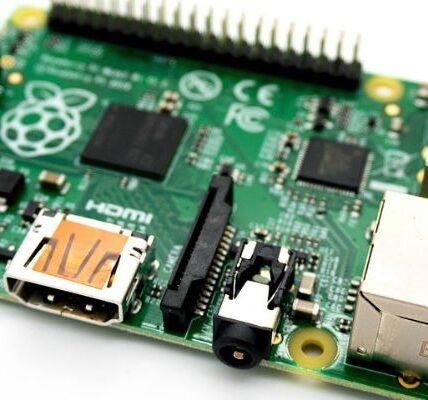 Cómo enfriar tu Raspberry Pi