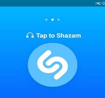 Cómo Shazam una canción con los auriculares encendidos |