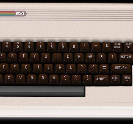 ¿Te sientes nostálgico?  El Commodore 64 se lanzará de nuevo a finales de año.