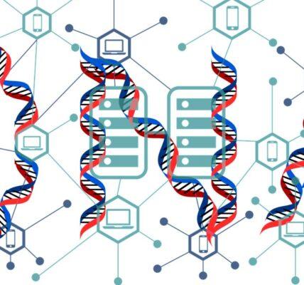 Empresas de pruebas de ADN que mantienen la privacidad de sus datos