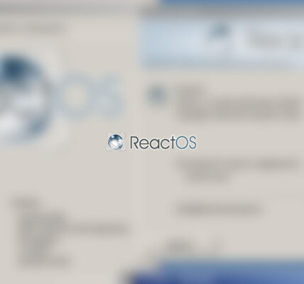 Cómo crear una memoria USB o CD de ReactOS Live