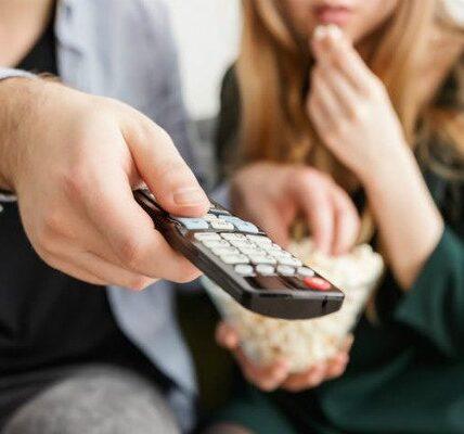 5 de las mejores aplicaciones móviles para ayudarte a ver programas de televisión
