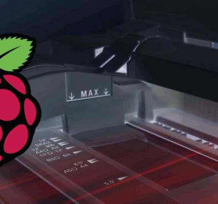 Cómo construir una impresora inalámbrica de bricolaje con una Raspberry Pi