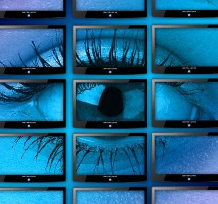 Cómo evitar la fatiga visual de los monitores