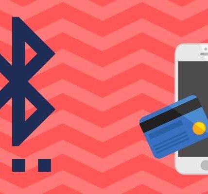 NFC vs Bluetooth: ¿cuál es la diferencia?