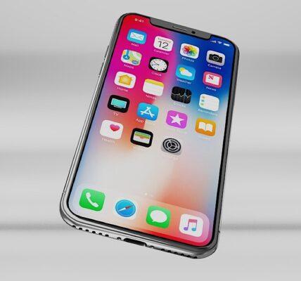 Las ventas de iPhone continúan cayendo, pero las ganancias de Apple aumentan