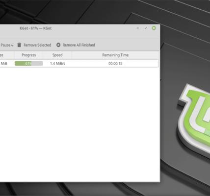 4 de los mejores administradores de descargas para usuarios de Linux