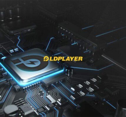 LDPlayer - Jugar Android Aplicaciones para PC a velocidades vertiginosas